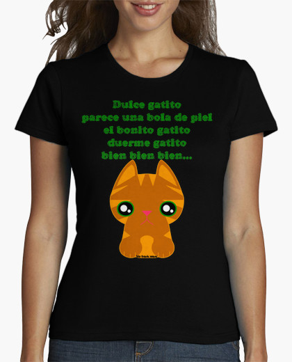 Big Bang Theory Dulce Gatito Cinemascomics Store