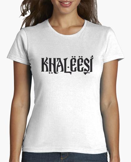 juego de tronos khaleesi