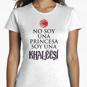 juego de tronos no princesa khaleesi