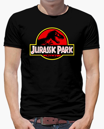 Parque Jurasico (Jurassic Park)