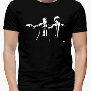 pulp fiction cine