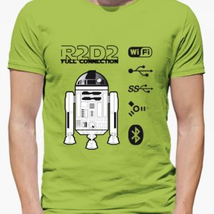R2-D2 Star Wars