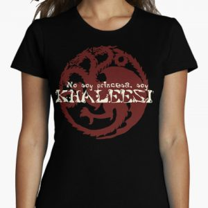 soy khaleesi