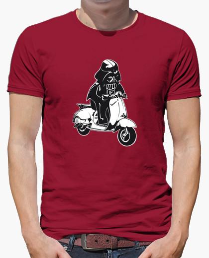 Darth Vader vespa